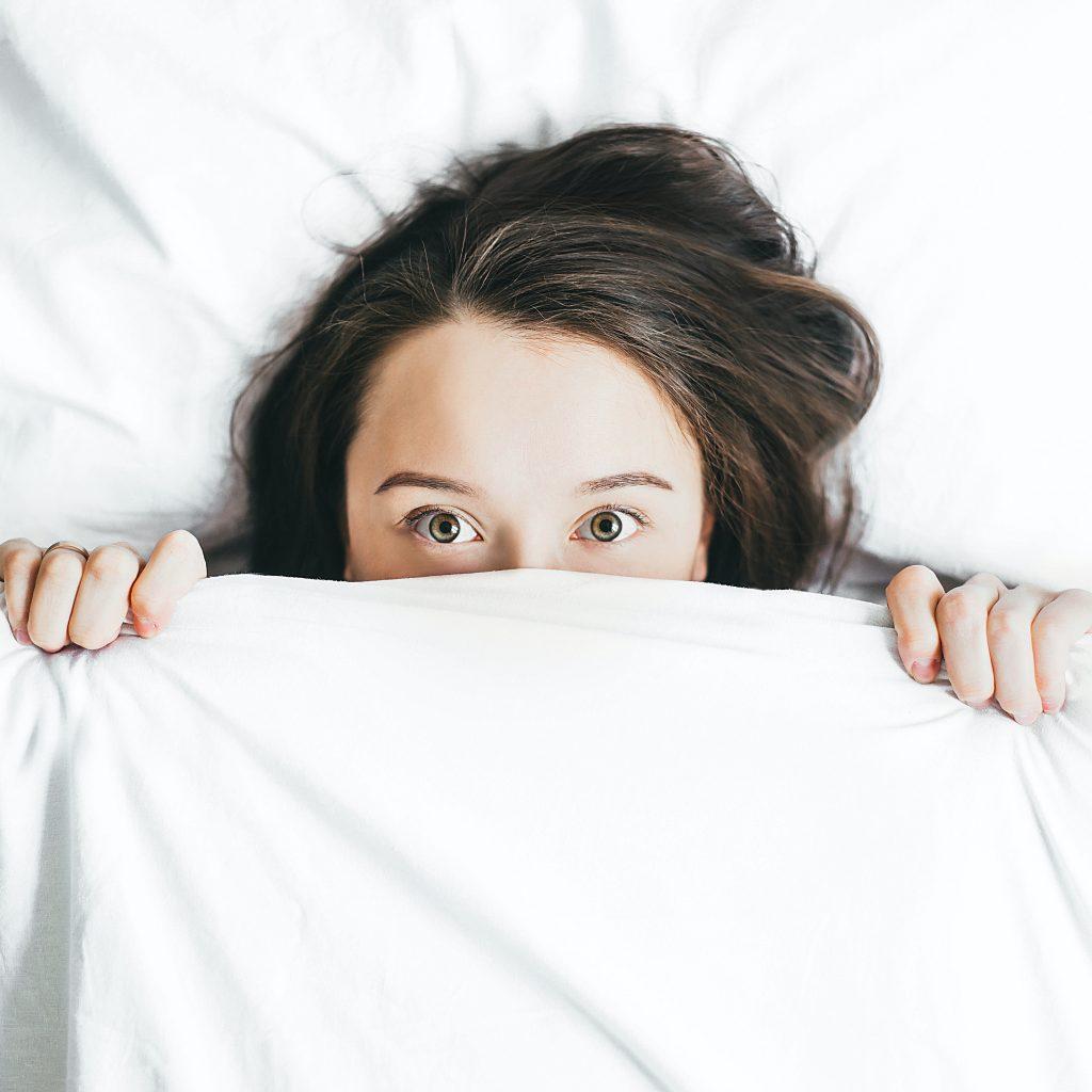 insomnie postnatale